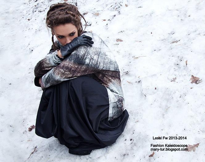 Lesel: осень-зима 2013-2014