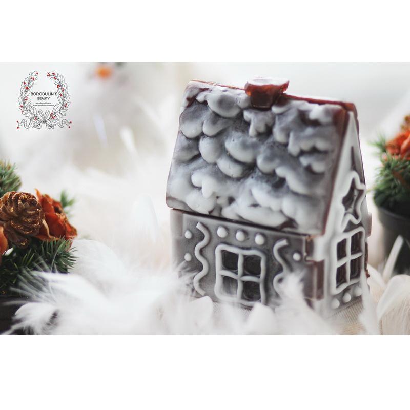 Праздник к нам приходит: Новогодняя и Рождественская серия Borodulin's Beauty