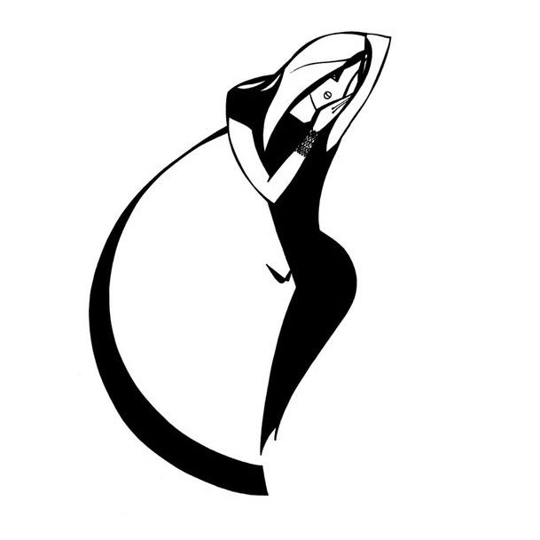 Анонс: Персональная выставка графики художника АЛЕВТИНЫ СТРУЧКОВОЙ