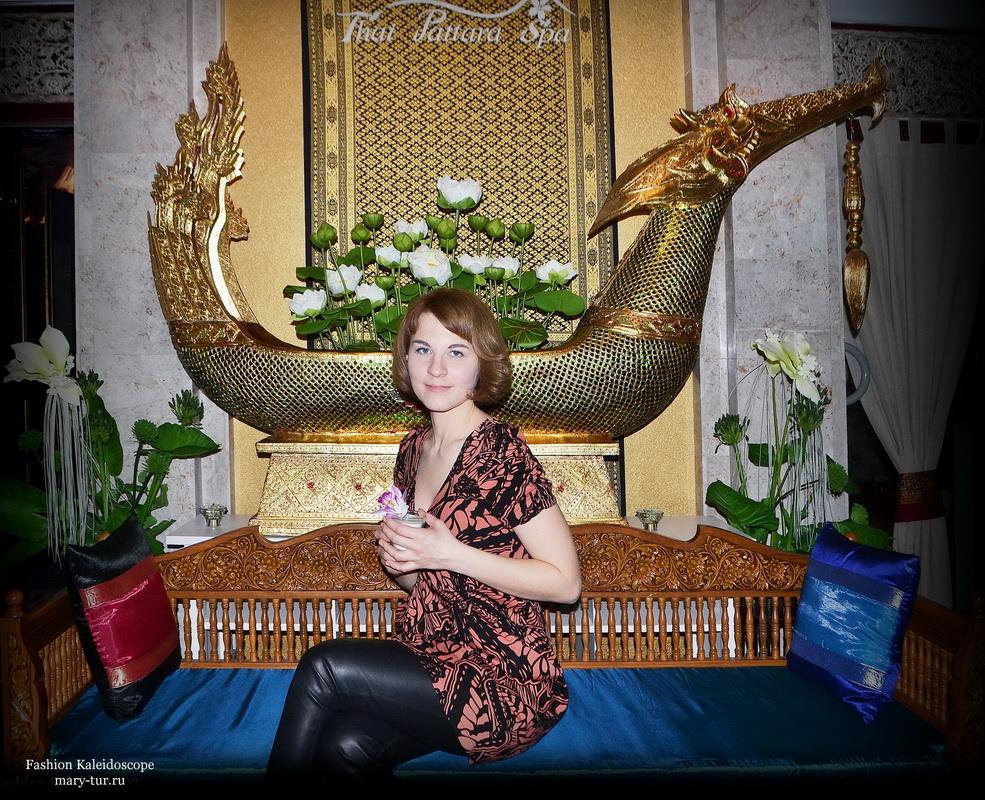 Проверено на себе: Thai Pattara SPA - лучший тайский массаж в городе