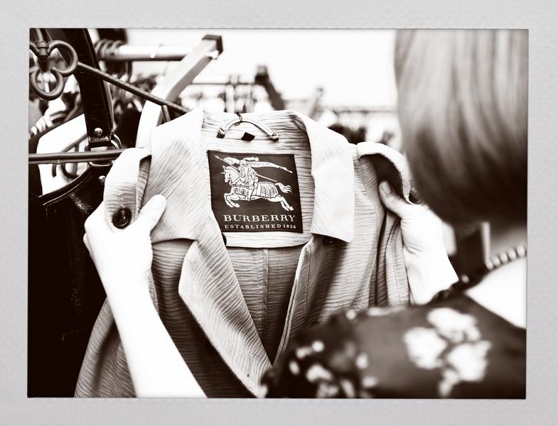 Это интересно: Проект Glamcom. Re-sale магазин дизайнерской одежды