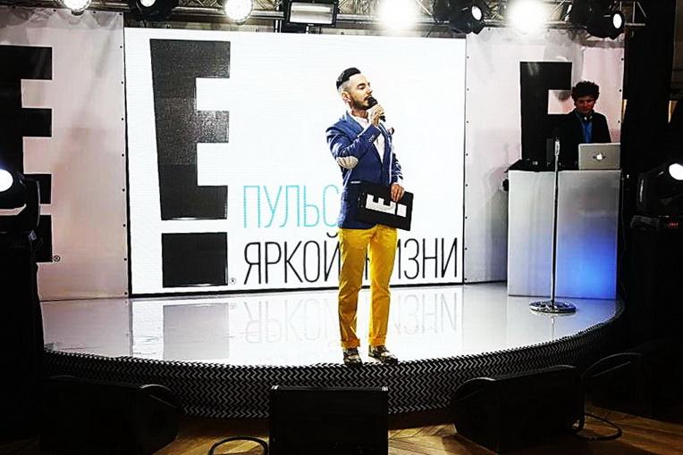 Events: Вечеринка в честь запуска канала E! Entertainment и пресс-показ «Люди Икс: Дни минувшего будущего»