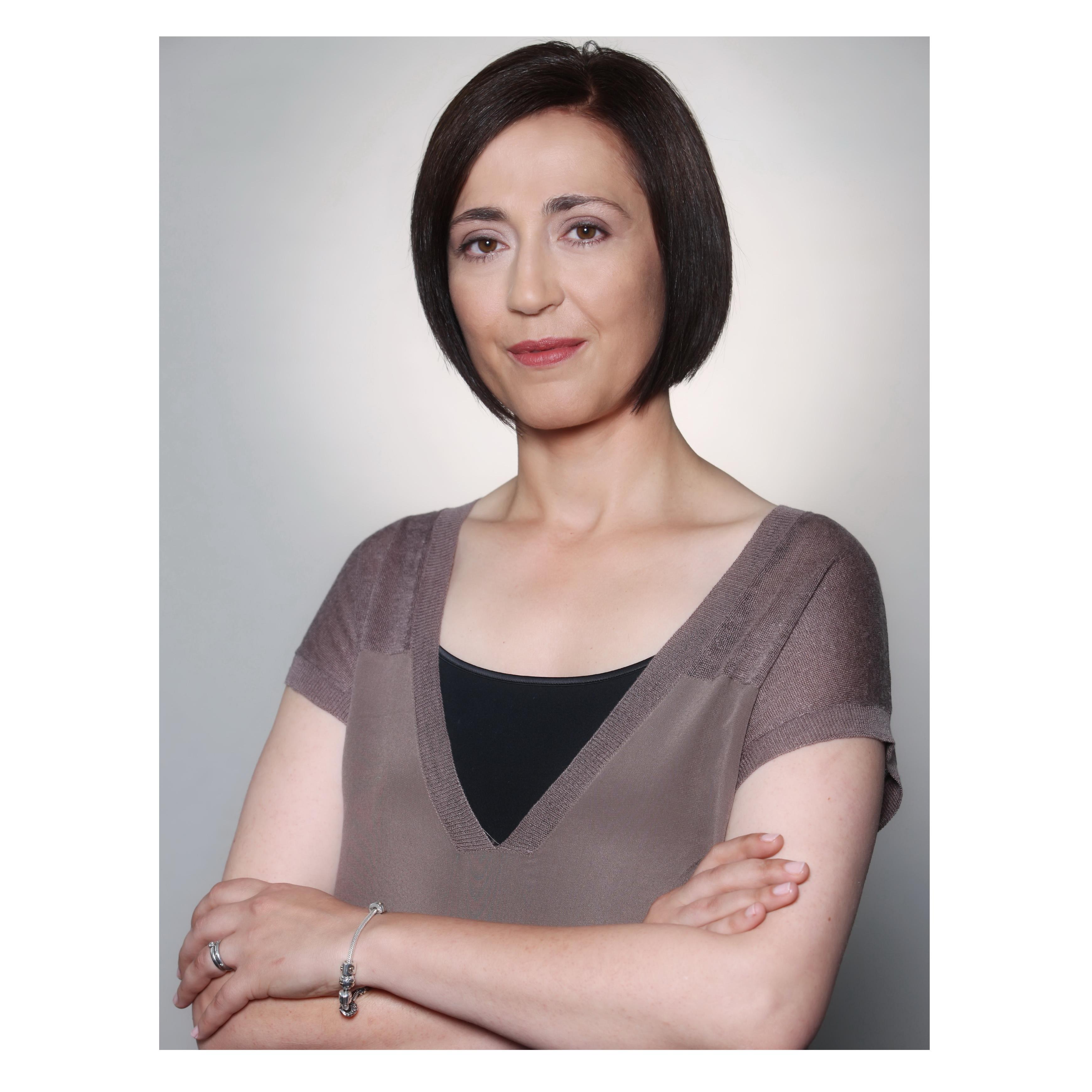 Интервью c Катей Ивановой - экспертом компании Unilever, специализирующейся на проблемах волос