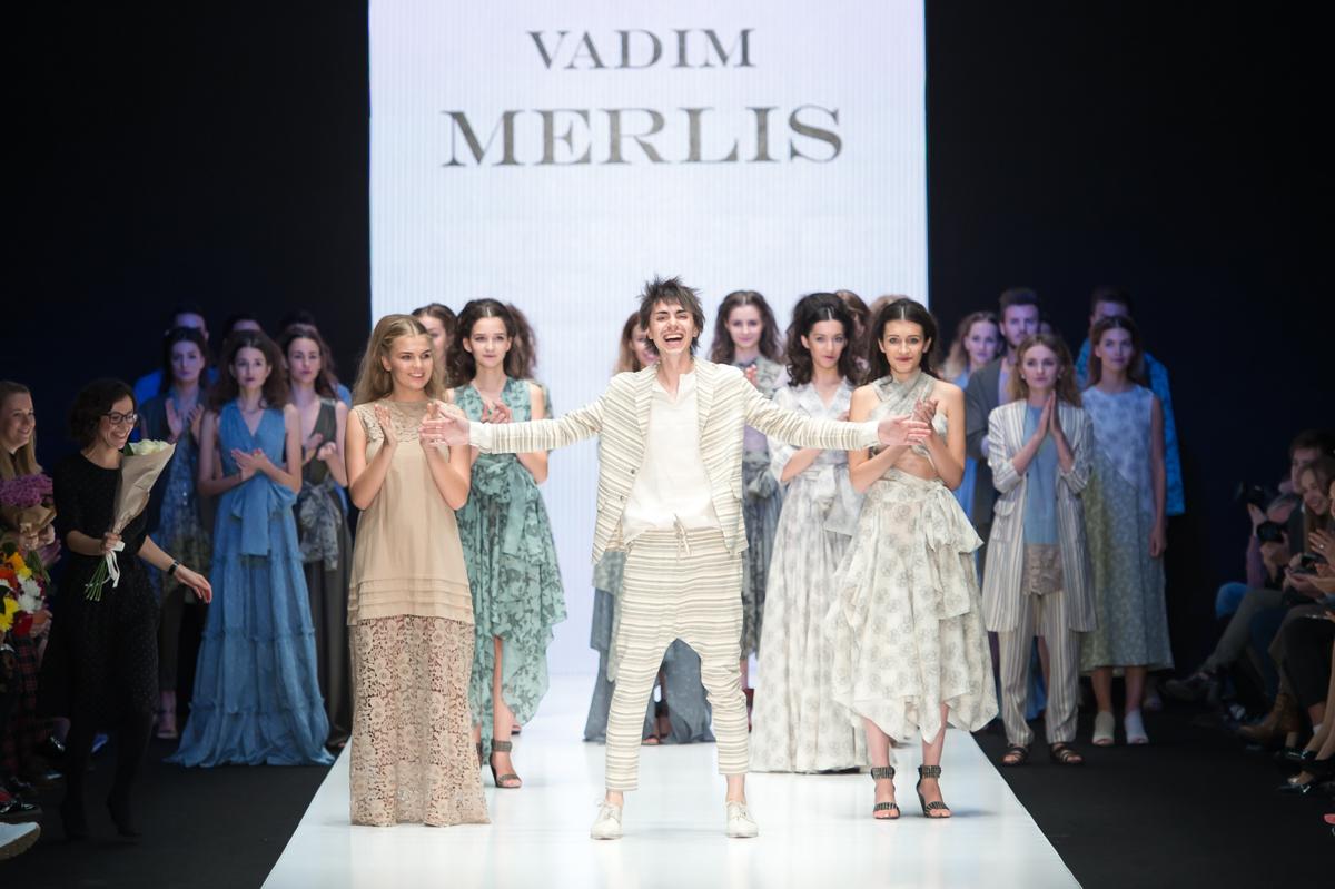 Vadim Merlis, spring-summer 2016