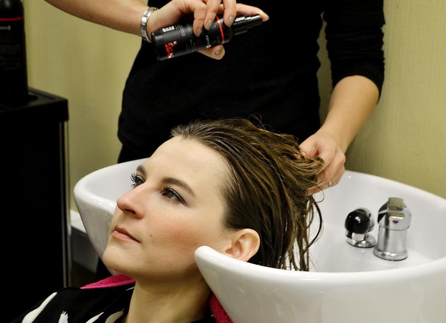 Счастье для волос: процедура KERNOX HEALTHY