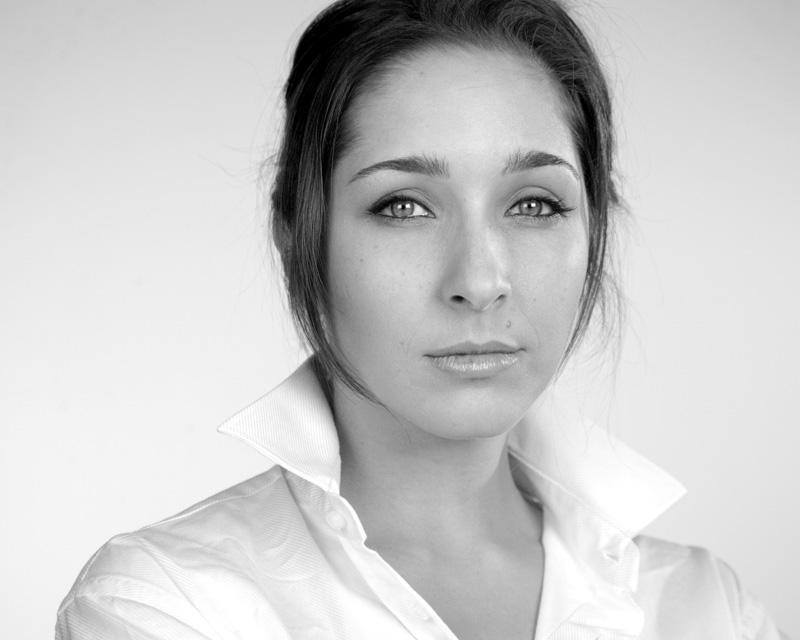 Интервью с актрисой Мариной Дубковой