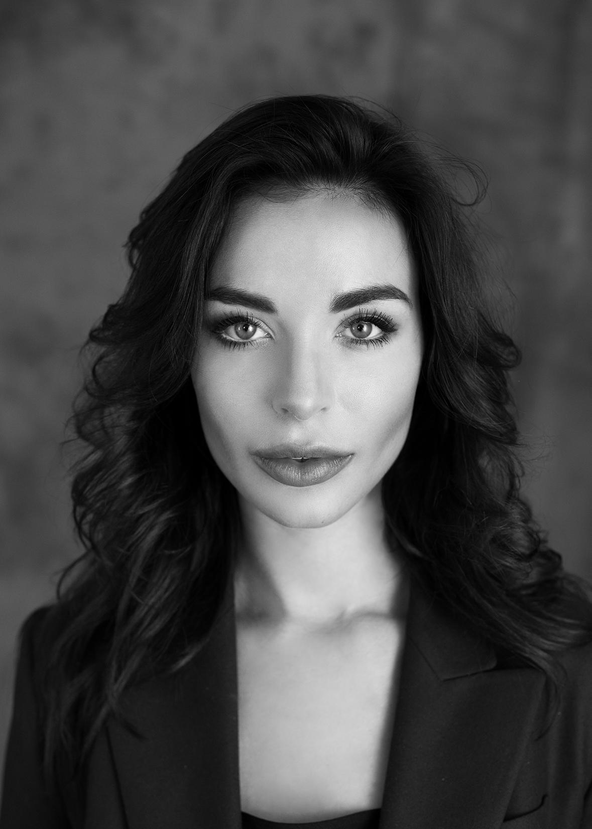 Интервью с актрисой Екатериной Владимировой