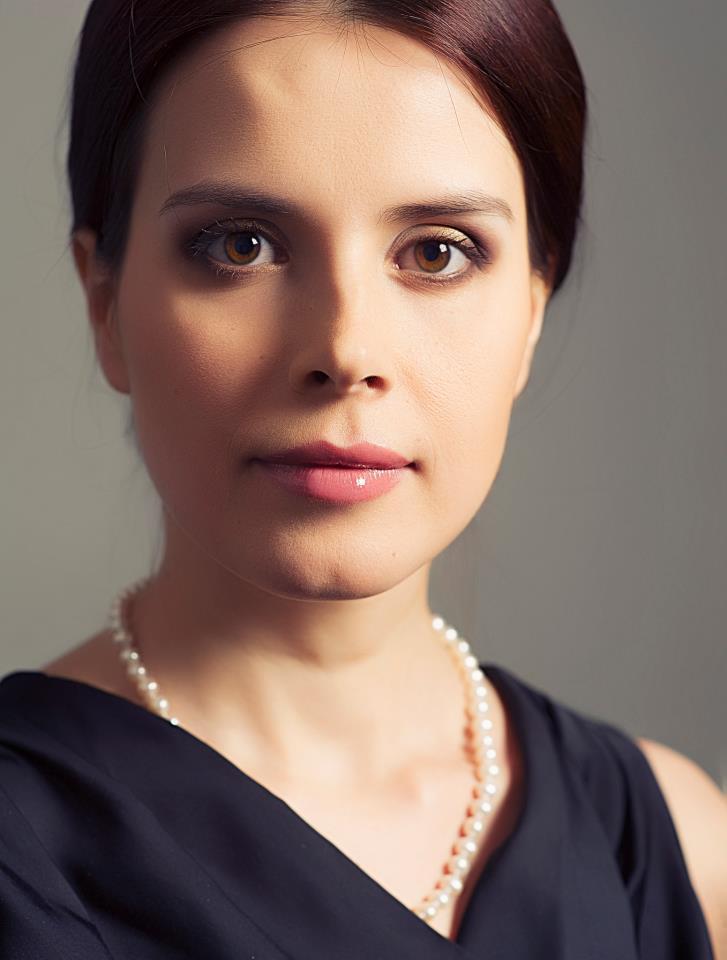 Интервью с Викторией Плотниковой, создательницей марки органической косметики Beauty Esential lab
