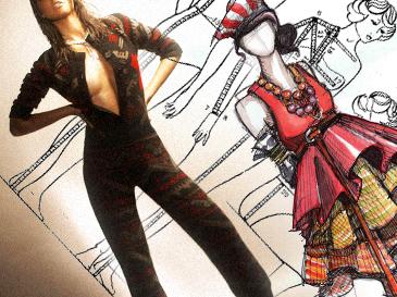 Лето в городе: анонс лекций о моде и красоте от Сити Класс