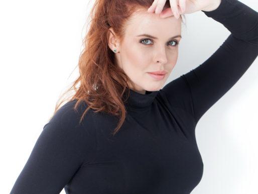 Интервью с актрисой театра и кино Ириной Рудоминской