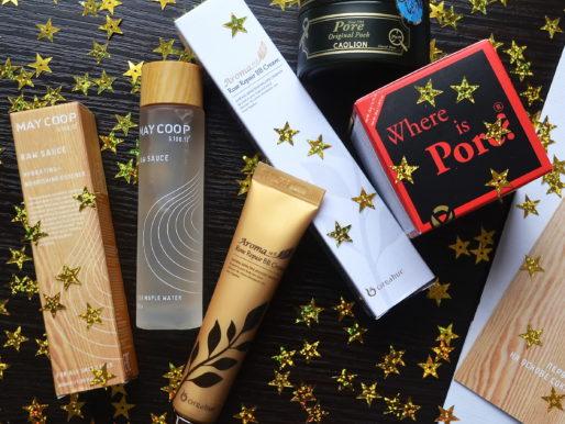 Корейская косметика в интернет-магазинах amishop.ru и amibeauty.ru: интересные продукты, отзывы и цены