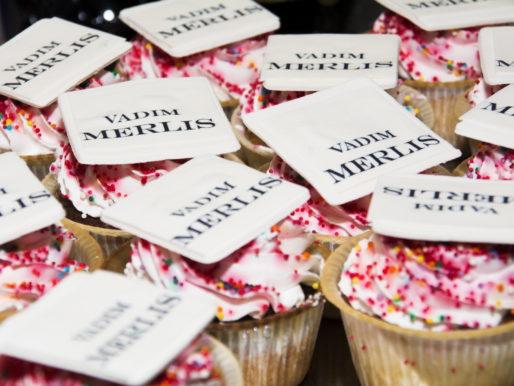 Светская хроника: Новый год в Merlis Atelier