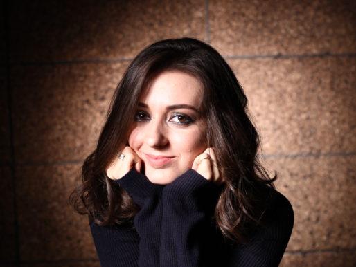 Как создать интернет-портал? Интервью с Розмари Турман, создательницей онлайн журнала TEORA Magazine
