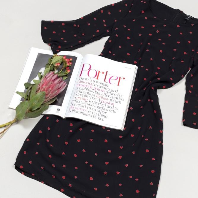 Идеи подарков на 8 марта: Платье Tom Tailor