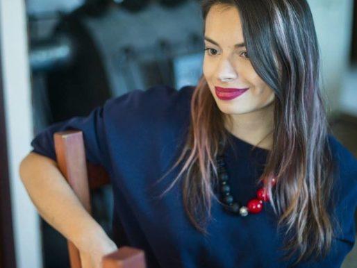 Тренды сезона: интервью со стилистом Анастасией Крыловой-Рейт
