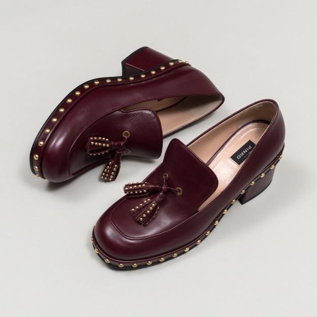 Идеи подарков на 8 марта: Туфли Pinko