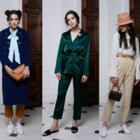 Весна-Лето 2017: лукбук мультибрендового бутика Kalina Shop
