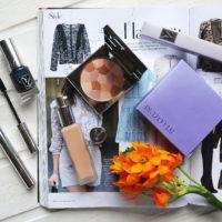 Бьюти-находка: французская косметика Yllozure