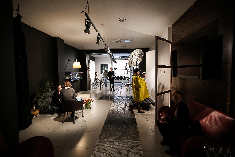 Презентация украшений молодых латвийских дизайнеров Алисы Талберги и Майи Витолы, photos by Darren Kane