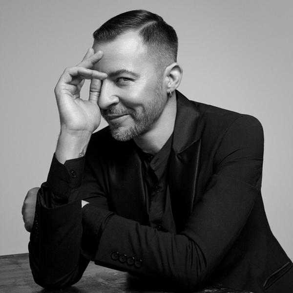Интервью с всемирно известным визажистом Андреем Шилковым