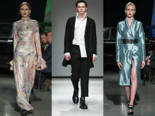 RIGA FASHION WEEK: 26 сезон