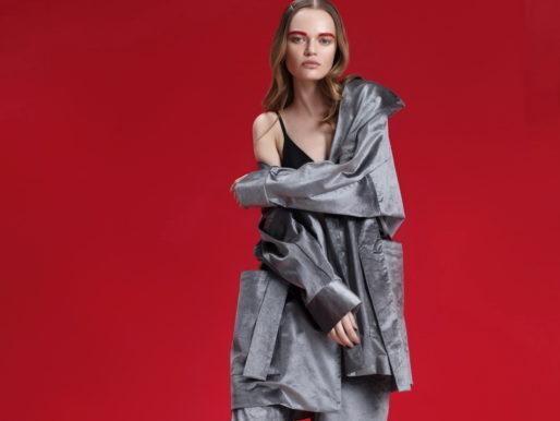 Новая коллекция российского бренда SØ