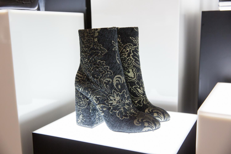Новый сезон: презентация новой коллекции Rendez-Vous, Осень-Зима 2017-2018