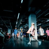 Global Fashion Night: показ новой коллекции российской марки AkellaBo