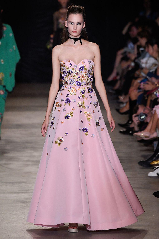 Andrew Gn. Топ-10 вдохновляющих платьев этого лета