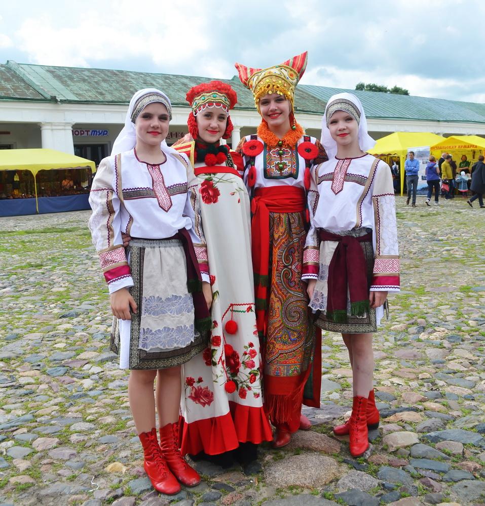 Взгляд со стороны: Фестиваль Малых туристических городов России 2017. Суздаль