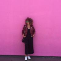 Планы на лето: интервью с Аней Батуриной, модным редактором журнала SNCmagazine и настоящей путешественницей