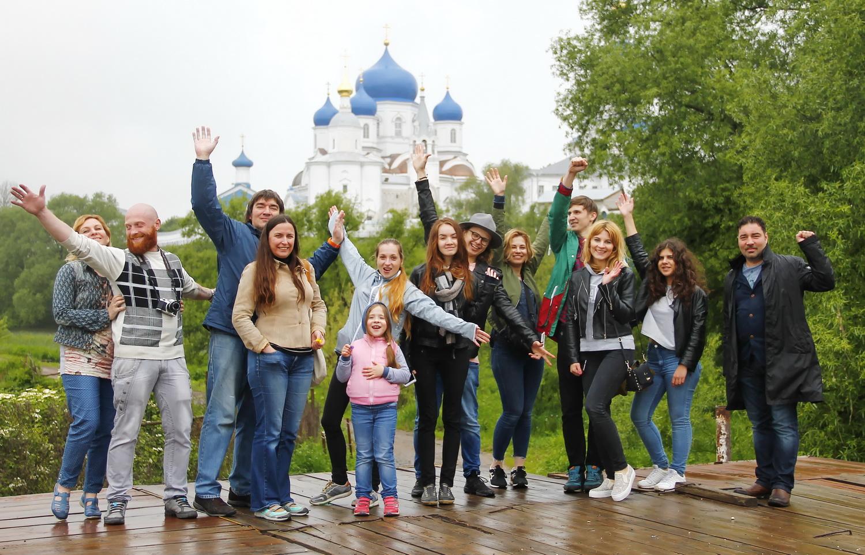 Взгляд со стороны: Фестиваль Малых туристических городов России 2017