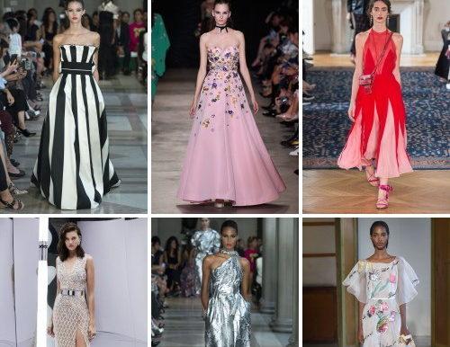 Топ-10 вдохновляющих платьев этого лета