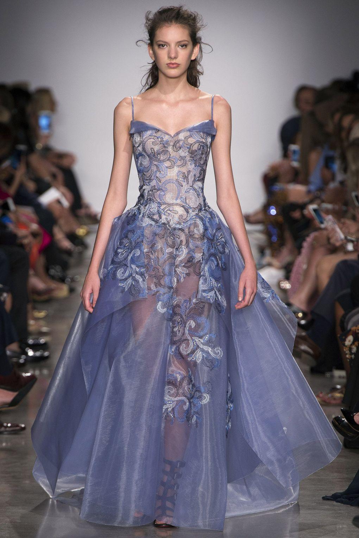Zac Posen New York. Топ-10 вдохновляющих платьев этого лета