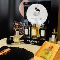 Создательница бренда нишевой парфюмерии Olibere Parfums – Маржори Олибер представила новый аромат в Москве