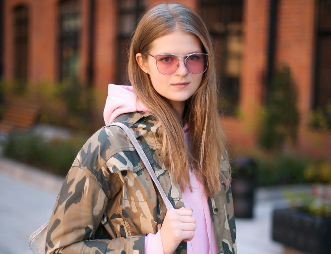 Стиль в большом городе: интервью с Маргаритой Лемешко