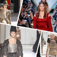 Couture in Paris: лучшие образы с недели высокой моды