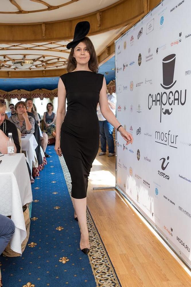 Fashion news: в августе пройдет новый сезон объединенной выставки Chapeau & Mosfur