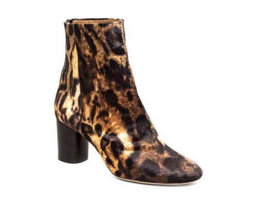 Новая коллекция обуви Isabel Marant впервые представлена в сети магазинов Rendez-Vous