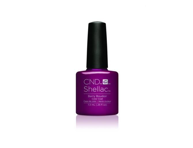 Магия осени в блестящей коллекции Nightspell лаков Shellac и VINYLUX от CND