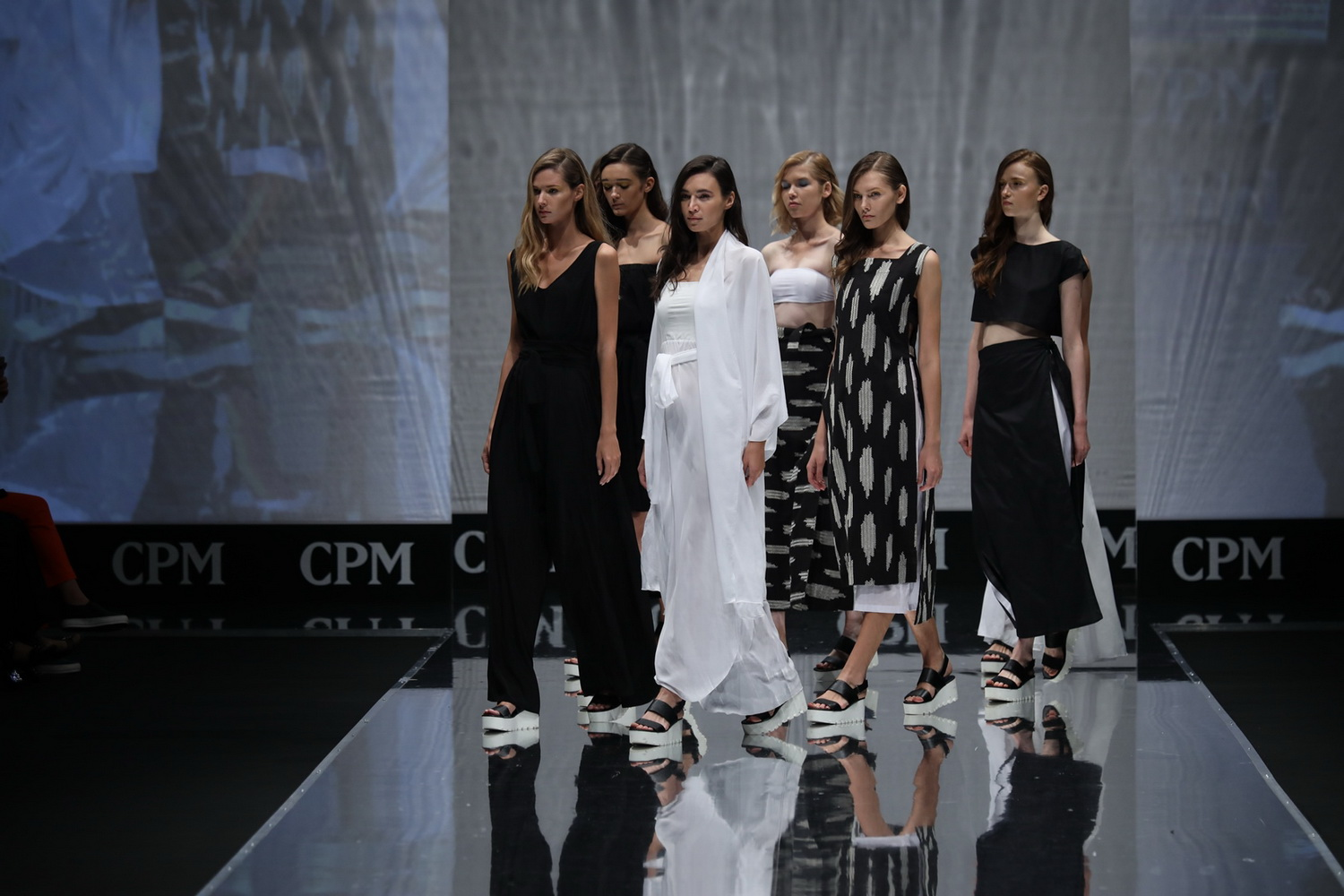 Collection Première Moscow