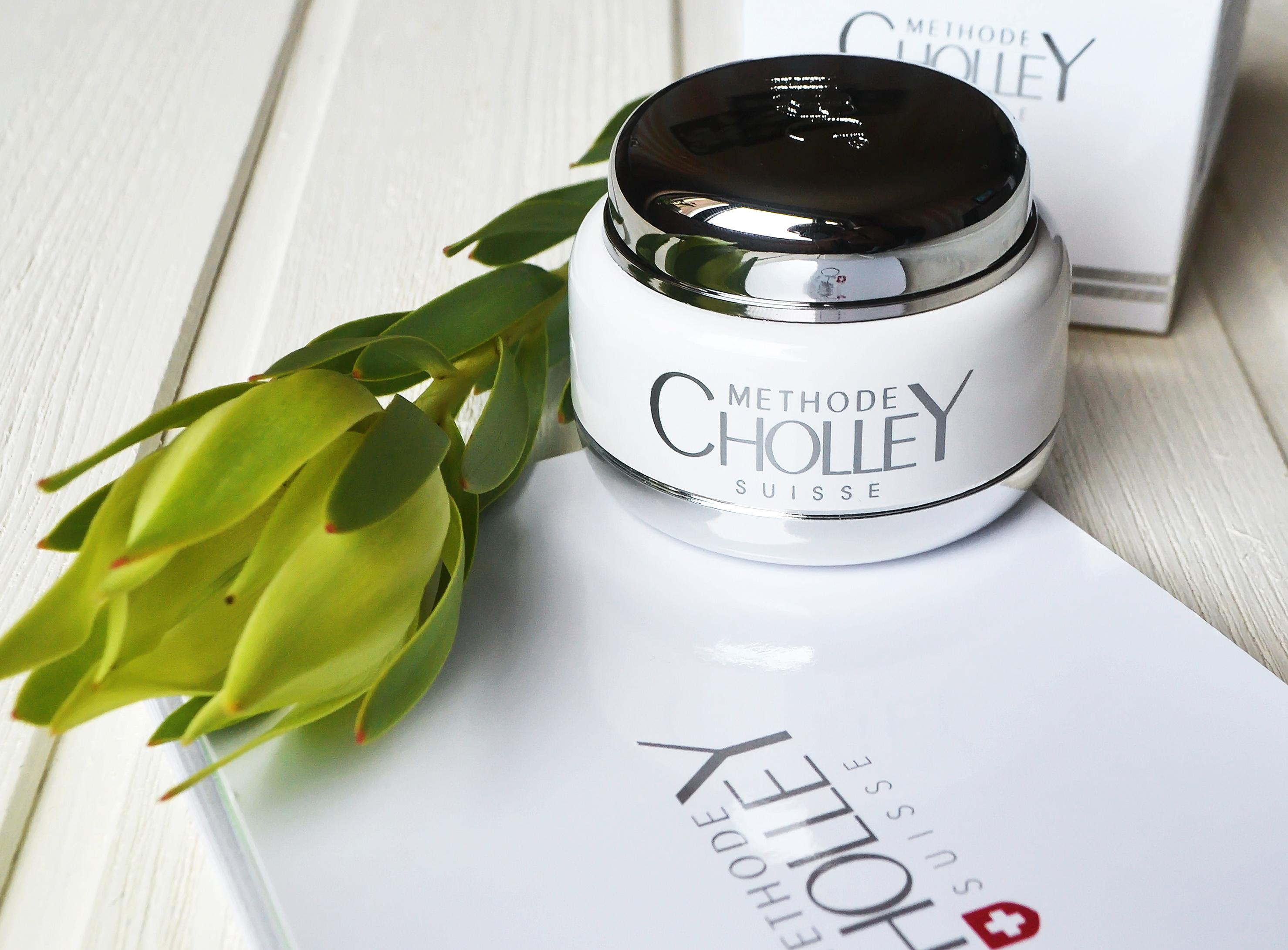 Объект желания: крем с AHA кислотами от Methode Cholley с обновляющим действием