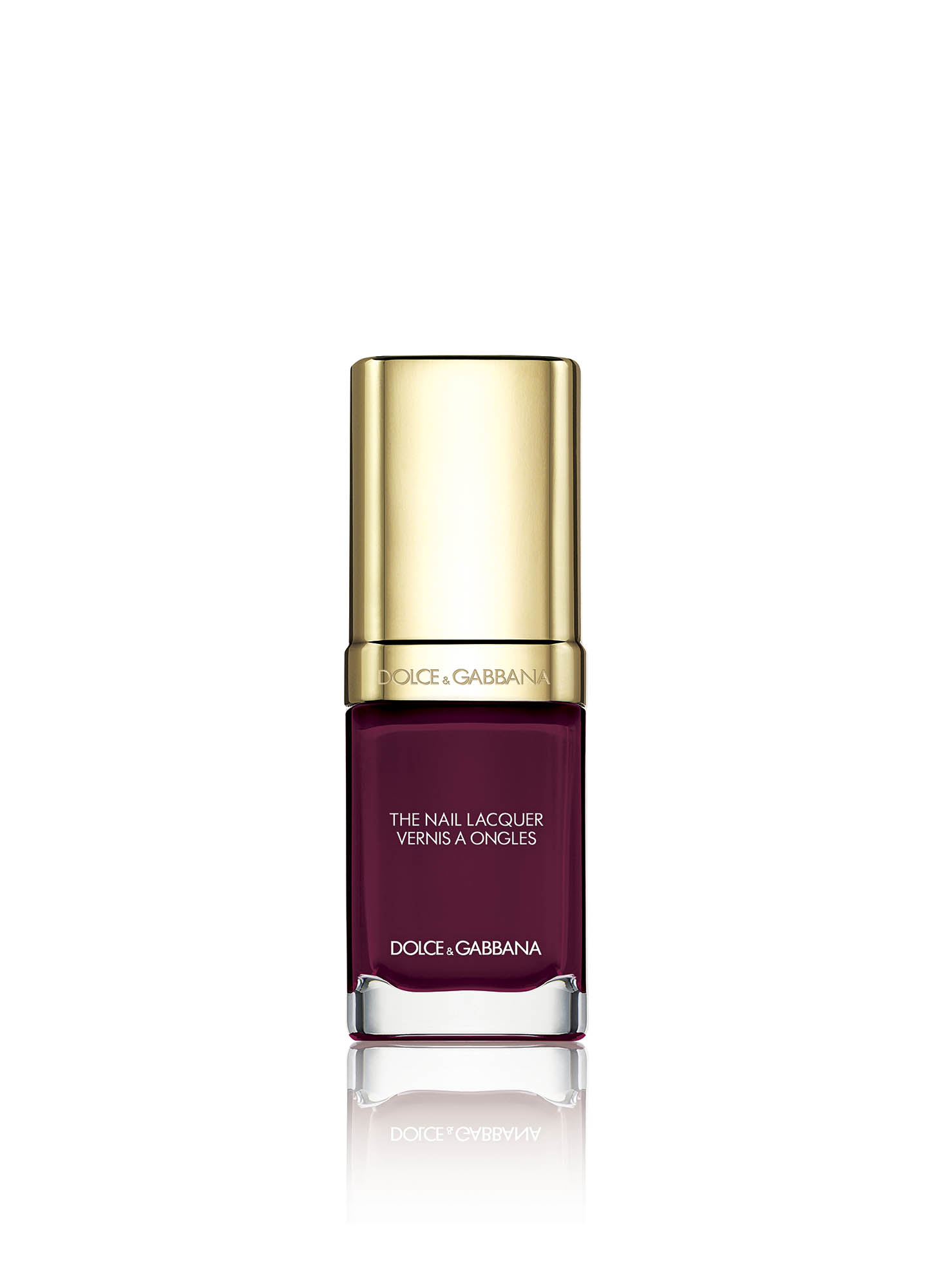 Fall In Bloom - лимитированная коллекция макияжа DOLCE&GABBANA BEAUTY