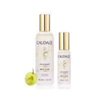 Лимитированный выпуск: вода для красоты лица Beauty Elixir Gold от Caudalie