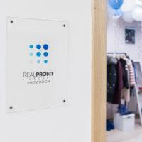 Новости моды: ребрендинг и новый шоу-рум Real Profit Group