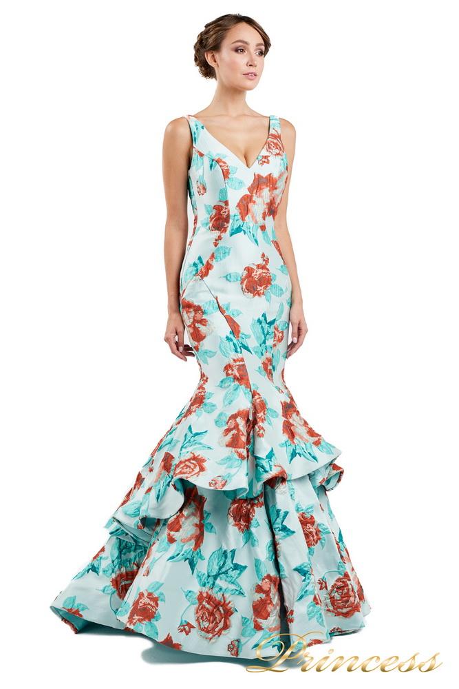Новая коллекция вечерних платьев 2018 от PrincessDress