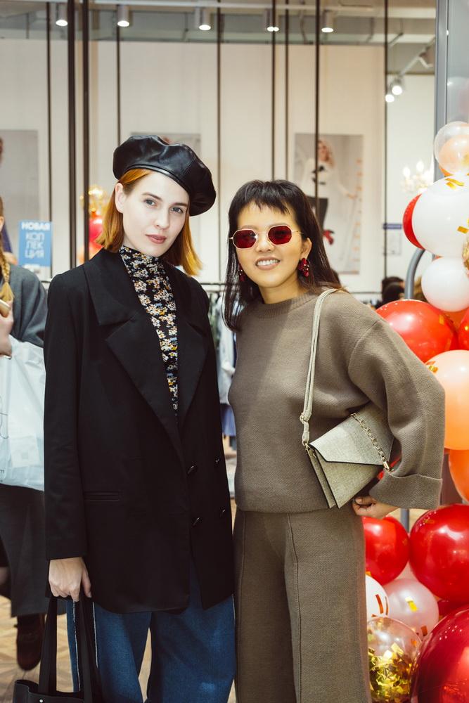 Российскому дизайнерскому бренду Fashion.Love.Story исполнилось три года