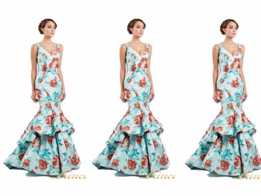Красота и роскошь в каждой детали – новая коллекция вечерних платьев 2018 от PrincessDress