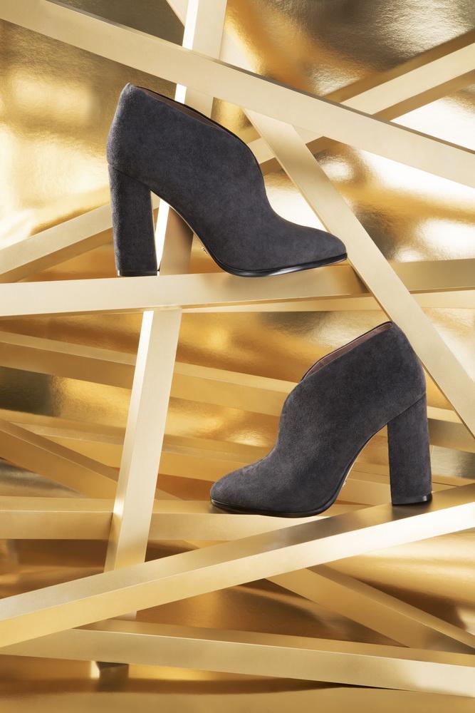 Обувной бренд RESPECT выпустил лимитированную коллекцию обуви