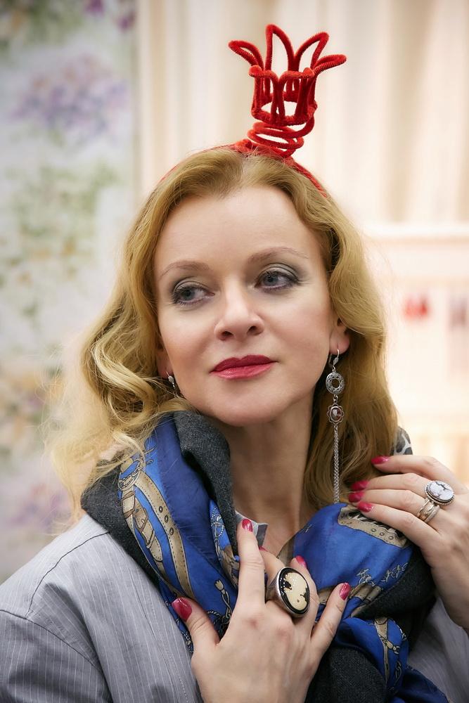 """Интересные места в Москве: выставка """"Бижутерия от винтажа до наших дней"""""""